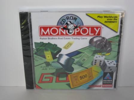 Monopoly (SEALED) - PC Game