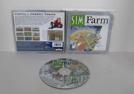 SIM Farm (CIB) - PC Game