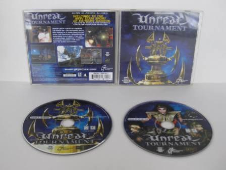 Unreal Tournament (CIB) - PC Game