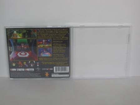 Crash Bandicoot 2: Cortex Strikes Back (CASE ONLY) - PS1