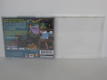 Disneys Peter Pan Return to Never Land (CASE ONLY) - PS1