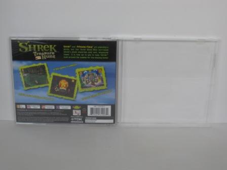 Shrek Treasure Hunt (CASE ONLY) - PS1