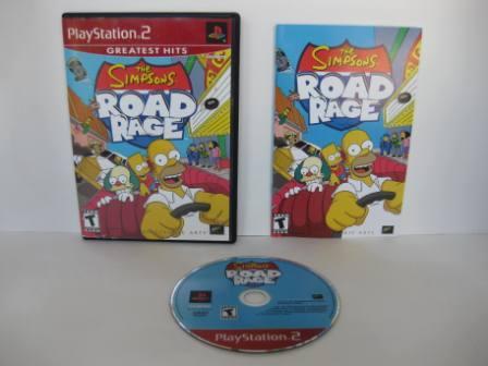 Playstation 2 (PS2), Just Go Vintage