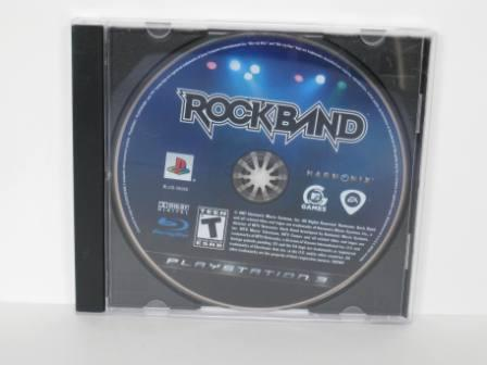 Rock Band - PS3 Game