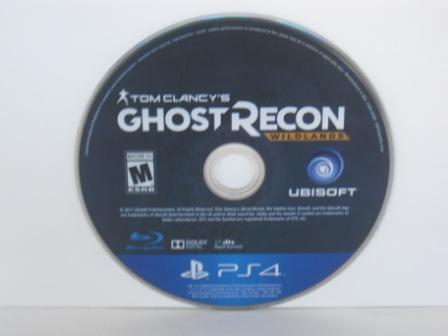 Tom Clancys Ghost Recon: Wildlands (DISC ONLY) - PS4 Game