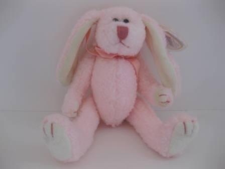 Strawbunny - Ty Attic Treasures