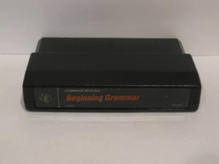 Beginning Grammar (Black Label) - TI-99/4A Game