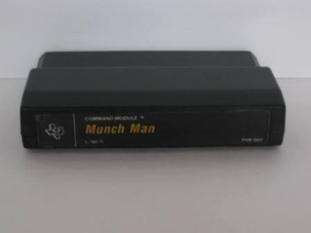 Munchman (Black Label) - TI-99/4A Game