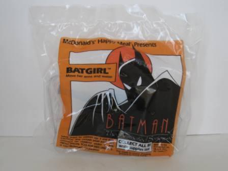 1993 McDonalds - Batgirl - Batman (SEALED)