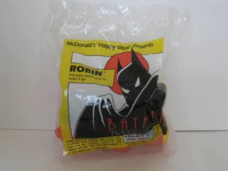 1993 McDonalds - Robin - Batman (SEALED)