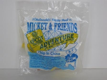 1993 McDonalds - Chip in China - Mickey & Friends