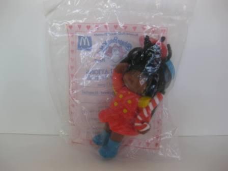 1994 Cabbage Patch Kids McDonalds Toy Abigail Lynn #3