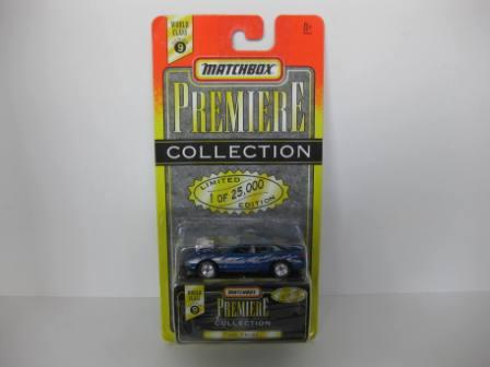 Ford Probe - Matchbox Premier Collection (1996) - Toy