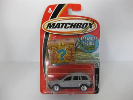 Volvo XC90 #55 - Matchbox (2005) - Toy