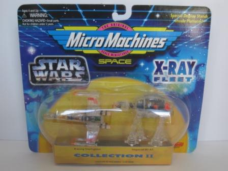 Star Wars: Collection II - Micro Machines (1995) - Toy