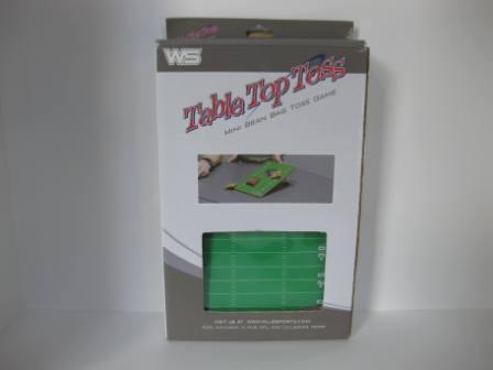 Table Top Toss - Mini Bean Bag Top Game