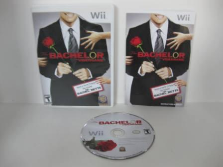 Bachelor, The - Wii Game
