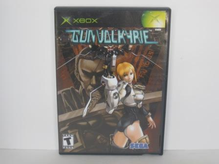 Gun Valkyrie (CASE ONLY) - Xbox