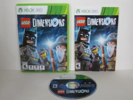 LEGO Dimensions - Xbox 360 Game